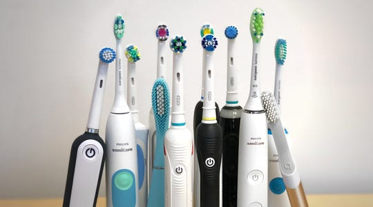 How high-tech does an electric toothbrush really need to be?