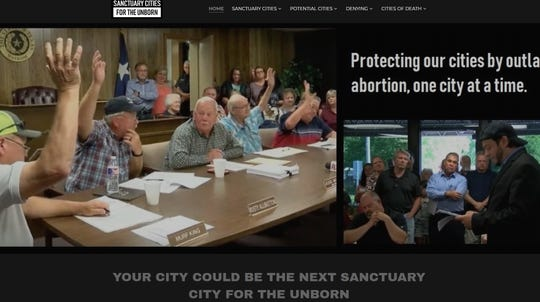 sanctuarycitiesfortheunborn.com