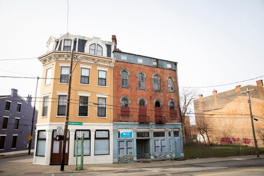 Over-the-Rhine Museum will purchase and rehabilitate the historic tenement buildings at 3 West McMicken and 12 Findlay Street in Over-the-Rhine. The connected buildings have 4,600 square feet of space combined.