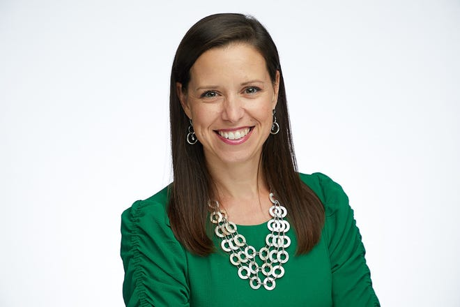 Nicole Baldwin