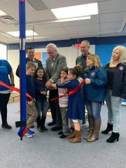 A ribbon cutting was held at FYZICAL Therapy & Balance Center of Colonia on Jan. 11.