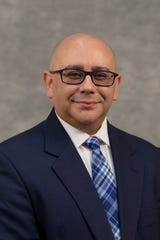 José Laureano named Executive Dean of Student and Enrollment Services at Middlesex County College
