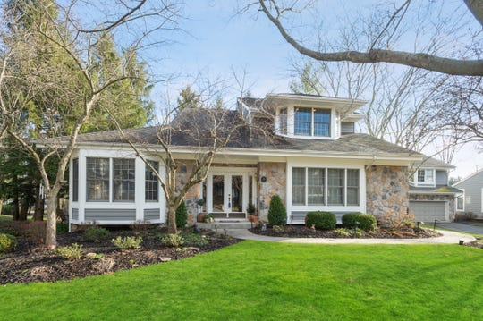 Andrew Zastko, broker-owner of Gloria Zastko, Realtors, is marketing 6 Bellflower Courtin the Southwest Village of Princeton Walk, a fully upgraded four-bedroom two-and-a-half-bathroom Colonial with a Princeton mailing address for $539,000.