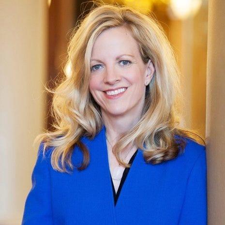 Sen. Janet Petersen