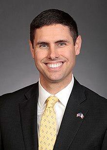 State Senator Nate Boulton