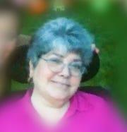 Elaine Gartelos