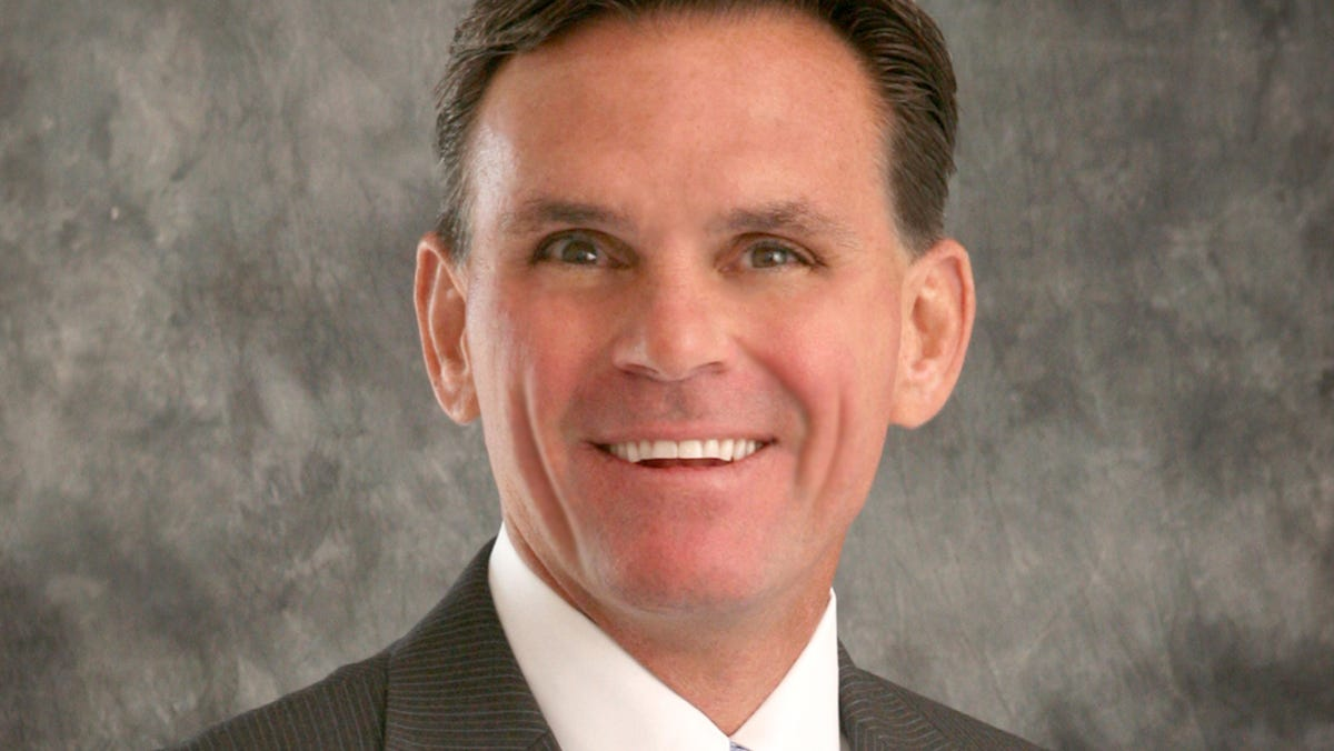 Hackel asks President Biden to give Macomb County...