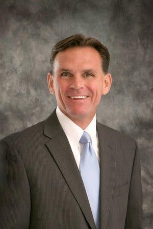 Mark Hackel, Macomb County executive