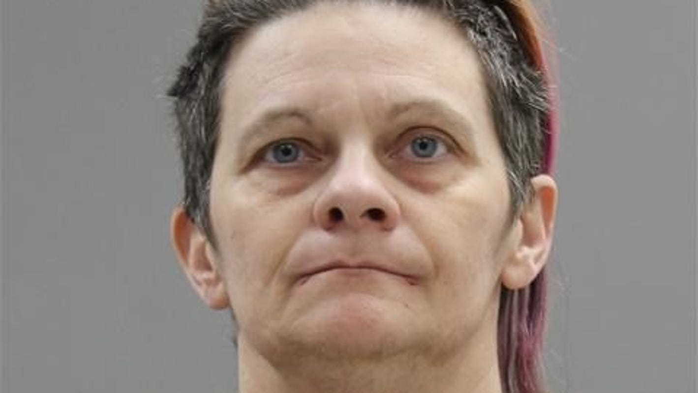 Roseville woman accused of stuffing dead mom into plastic tote, spending her money