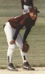 Derek Jeter was a star at Kalamazoo Central High School, where in 1992 he was the No. 1 prospect in the nation.