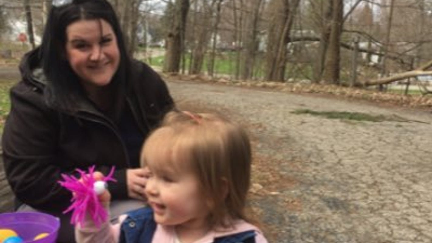 Report: Missing Sanilac County mom, daughter found safe