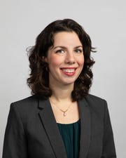 Attorney Erica Smith, Institute for Justice