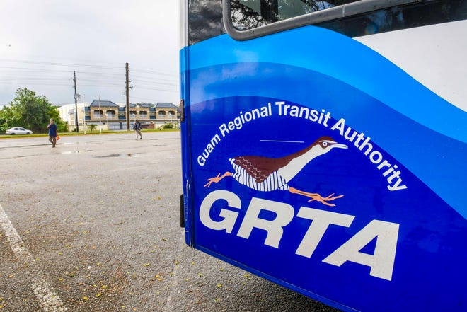 The Guam Regional Transit Authority will operate with normal operating hours on Liberation Day.