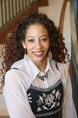 Tiffany Jefferson is the director of the dance for Hinds Community College.