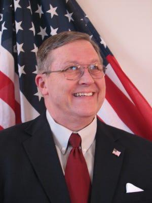 John Ragan