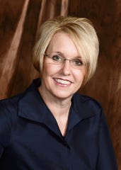 Waukesha County Technical College president Kaylen Betzig will retire Dec. 31, 2020. She has served as WCTC's president since 2015 and has worked for the school since 2008.