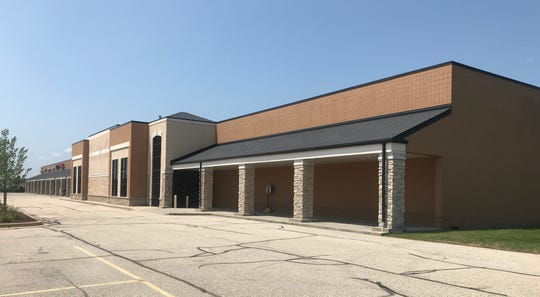 Lake Country Square in Pewaukee, which includes a former Pick 'n Save, will become a St. Vincent de Paul.