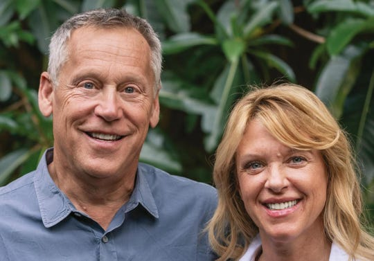 Vanderbilt alumnus George B. Huber and his wife Cathy made a $5 million gift to support the men's basketball program, which will be used to enhance facilities and support services.