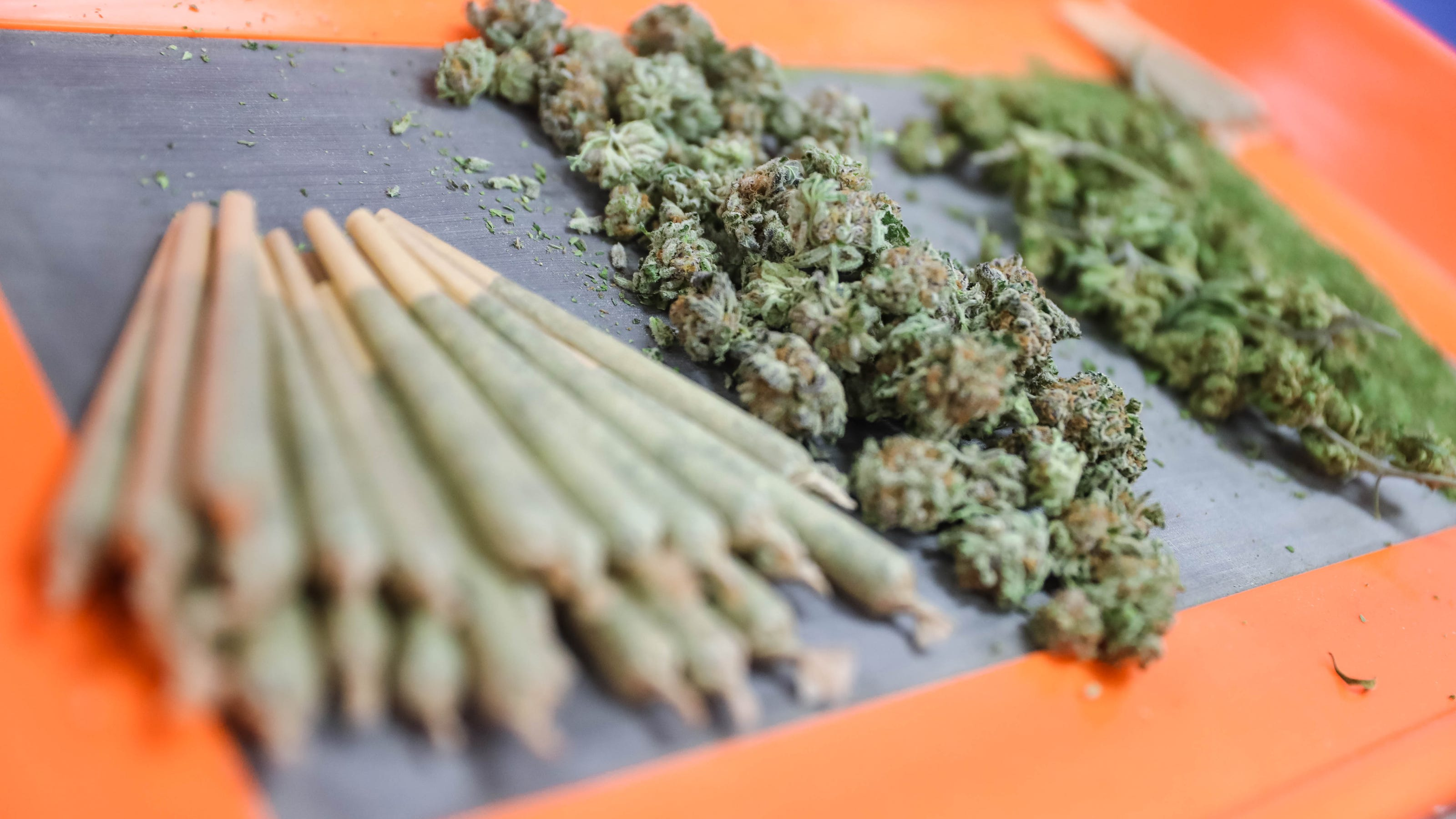 NM lawmakers will again weigh legal cannabis in 2021; here's what needs to be worked out
