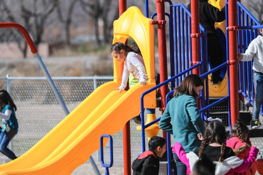 On Monday, March 23, Las Cruces Public Schools announced that its playgrounds and athletic fields would be closed to the public, effective immediately, as an additional measure to inhibit community spread of the COVID-19 coronavirus.