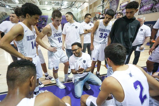 Shadow Hills will play for the CIF-SS Division 3A title at 8 p.m. on Saturday against Price High School of Los Angeles.