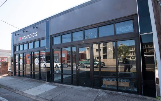 Three Fates Studio, a longtime tattoo studio and art gallery, has relocated to 7 E. Gregory St.