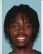 Kahlil Thornton, 20, is wanted by police in connection to a robbery. When police were looking for Thornton, officers confused him with his half brother, Dion Humphrey.