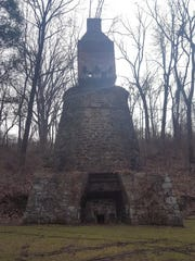 Codorus Furnace has it appears today.