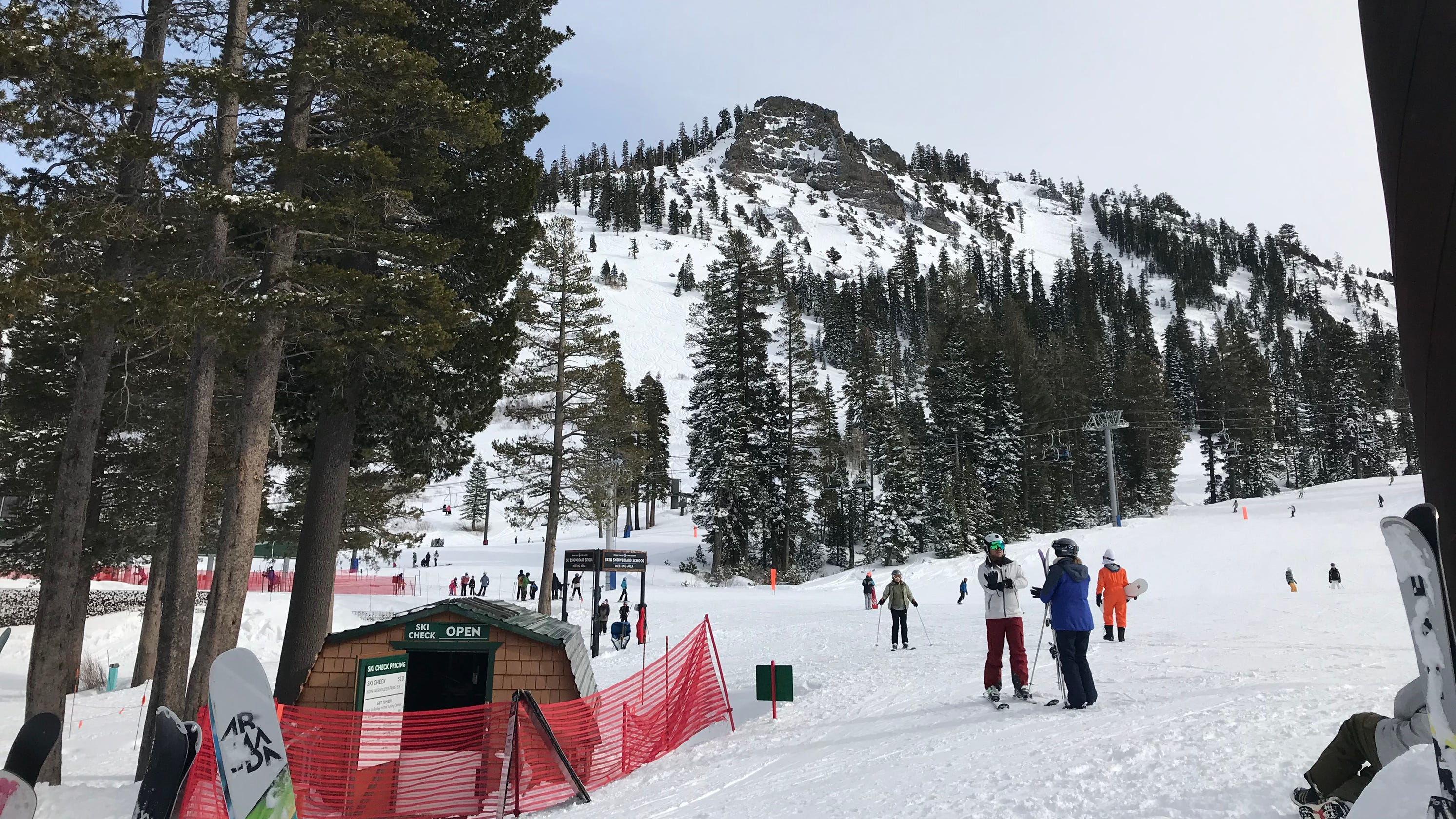 In California: A deadly avalanche in Lake Tahoe; we sue Trump (again) thumbnail
