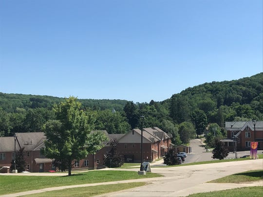 Alfred State is the location for NYSSSA summer media program.