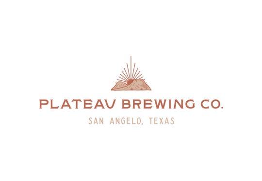 Plateau Brewing Company logo.