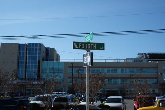 Lewes City Council voted Monday to rename West Fourth Street in honor of Dr. Martin Luther King Jr.