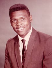 Wes Pratt graduated from Central High School in 1968. In April of that year, he went to Atlanta for the funeral of Dr. Martin Luther King Jr.