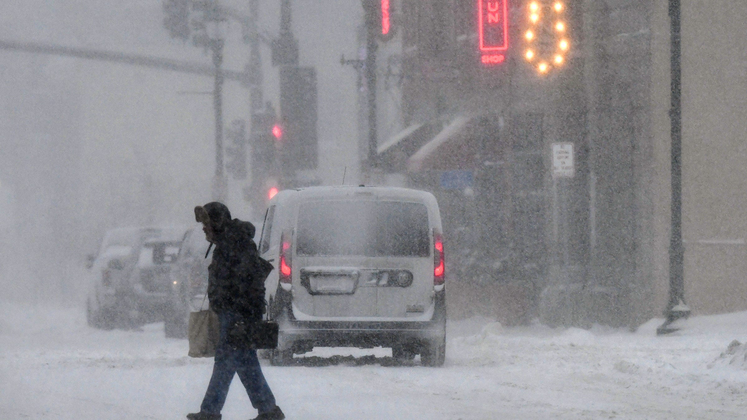 After the snow: What you need to know about parking today