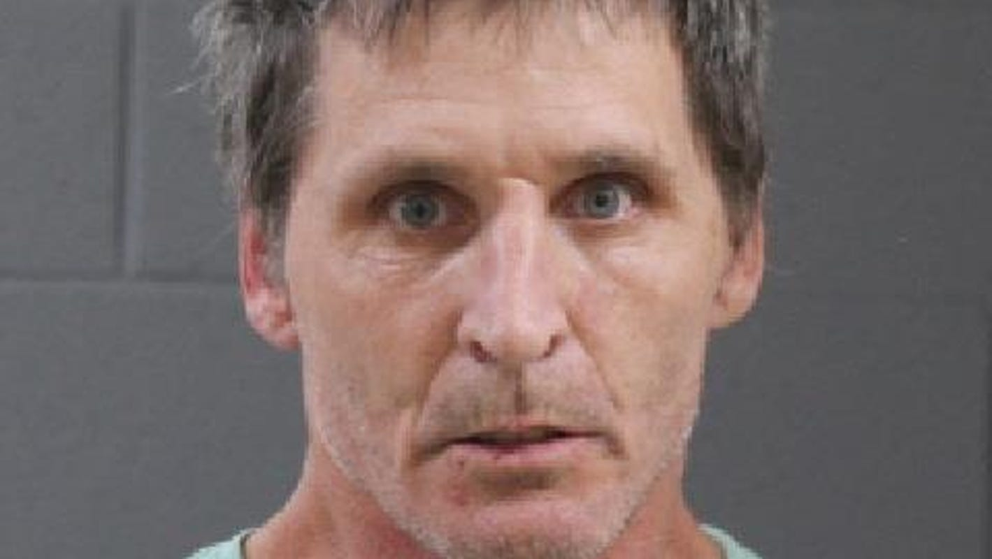 Missing mail? Alleged mail thief caught in St. George, missing items recovered in man's home