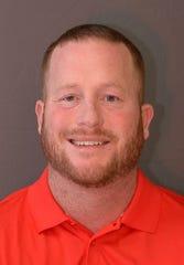 New SUU offensive coordinator Matt Wade.