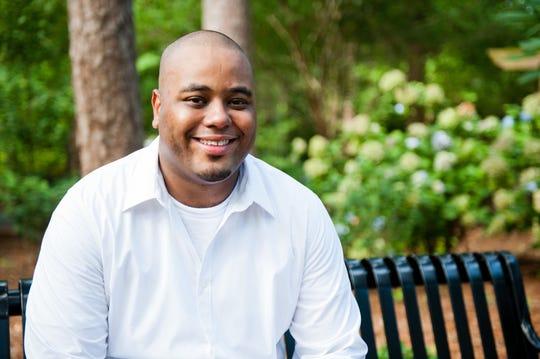 Darius Young, associate professor of history, Florida A&M University