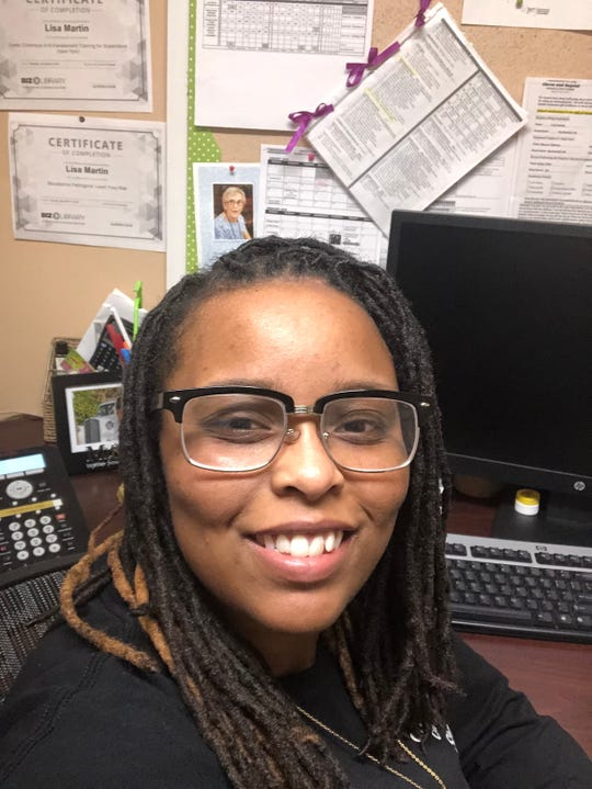 For over 10 years, social worker Joyneia Joyner has helped children in need, so it made sense for her to volunteer her time as a court appointed advocate.