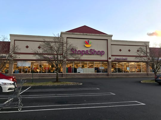 Evergreen Kosher Supermarket will take over the lease of The Stop & Shop supermarket in the Pacesetter Park Shopping Center in Ramapo sometime in 2021. A view of the Stop & Shop on Jan. 16, 2020.