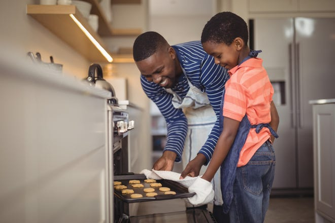 The latest and greatest modern advances in appliances can improve our family's lives every day.