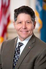 Delaware State Rep. Paul Baumbach (D-Newark)
