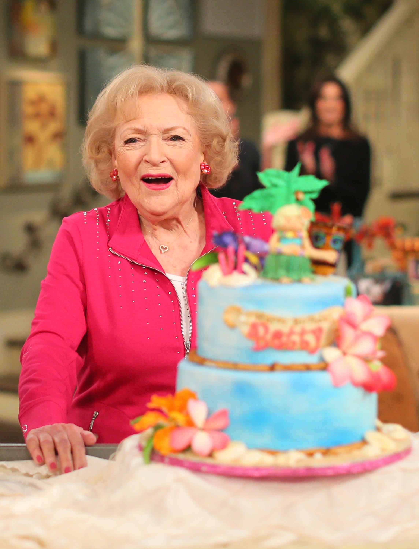 Ryan Reynolds and Sandra Bullock battle to wish Betty White the happiest 98th birthday