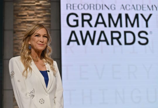 Grammys Ceo Deborah Dugan Placed On Administrative Leave