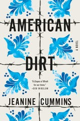 Jeanine Cummins' migrant book 'American Dirt' is problematic; author's note makes it worse
