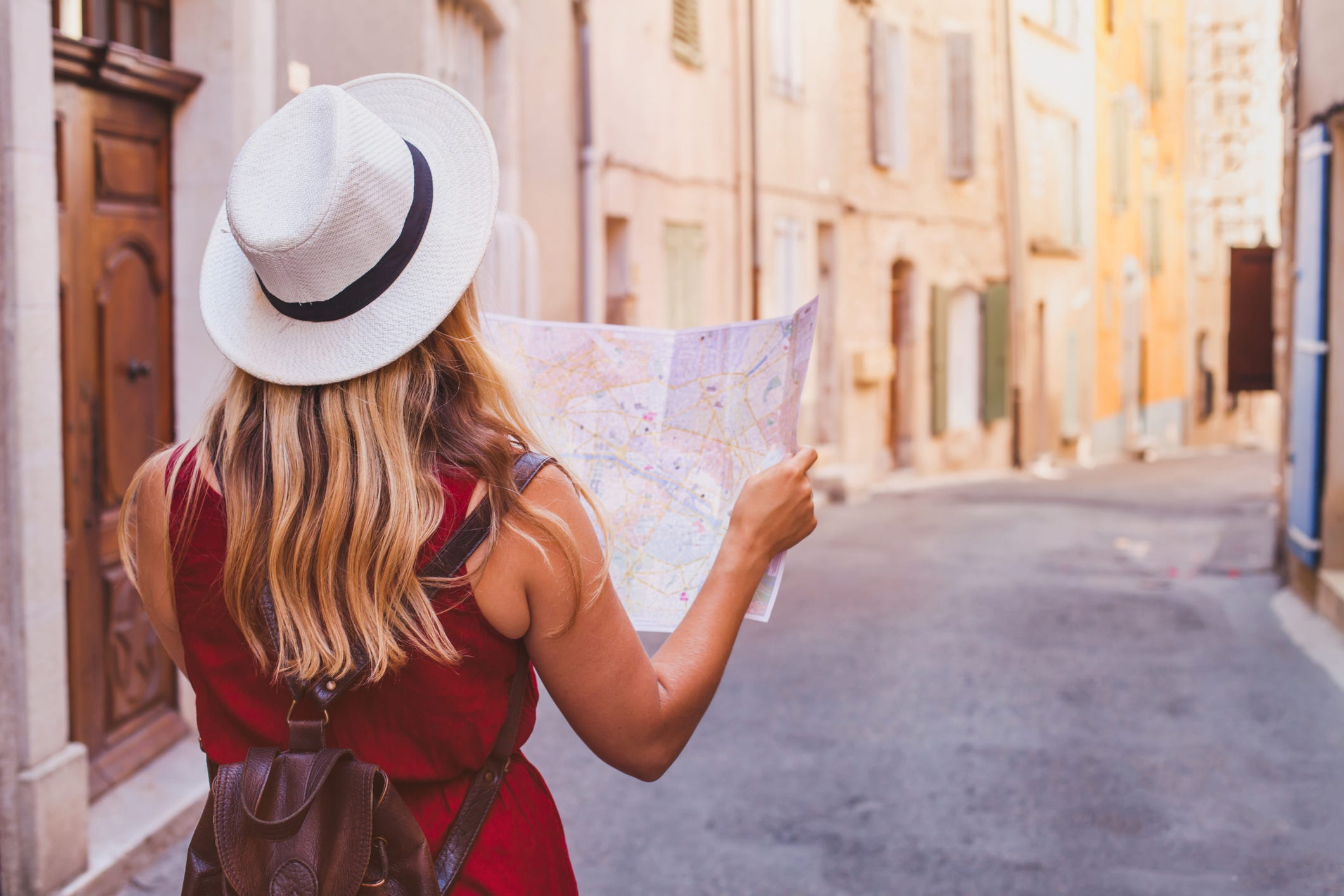 Day tripping: 10 suggestions for game-planning and packing for a day of sightseeing
