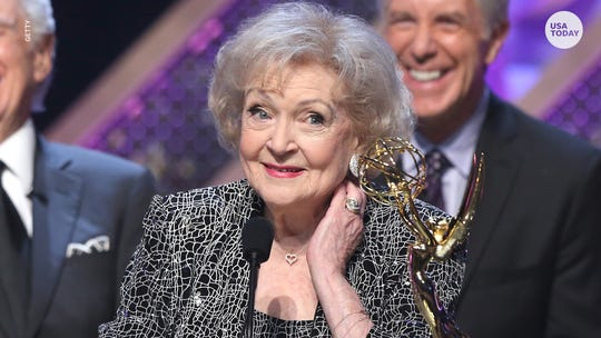 It's Betty White's 98th birthday. Let's celebrate with one of the best Super Bowl commercials ever