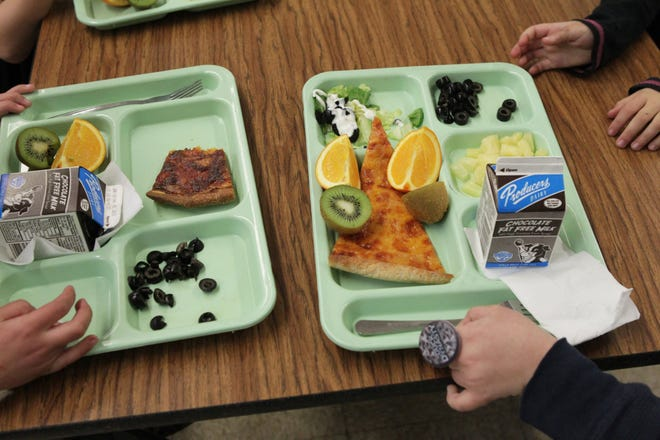 A Fairfield nonprofit's plan to pay for lunches and erase lunch debt in Fairfield City Schools has to take a break as need has outpaced funds.