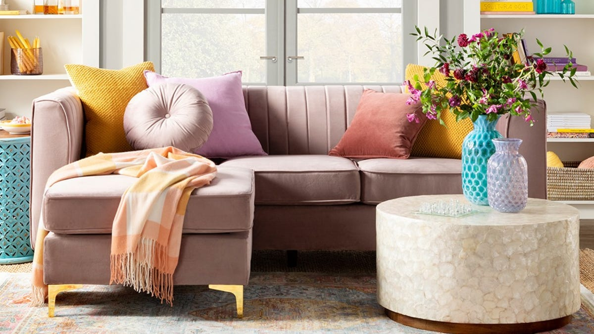Wayfair MLK Day Sale: Save big on top-rated furniture and home decor