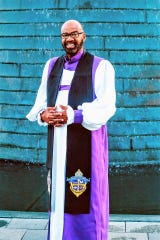 Bishop Larry Robertson, who founded Emmanuel Apostolic Church and spearheaded the construction of the Marvin Williams Center in Bremerton, died on Friday.