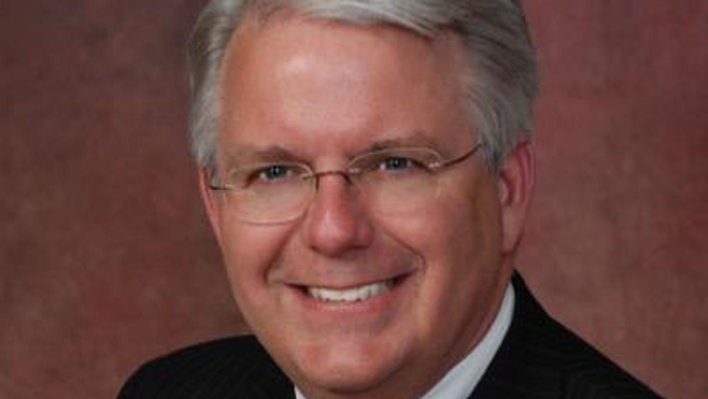 Rep. John Forbes shares his thoughts on the legislative session